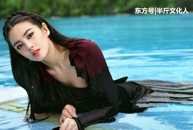 Mỹ nhân phim Châu Tinh Trì: Người bị phụ bạc, người sống cảnh vợ bé-1
