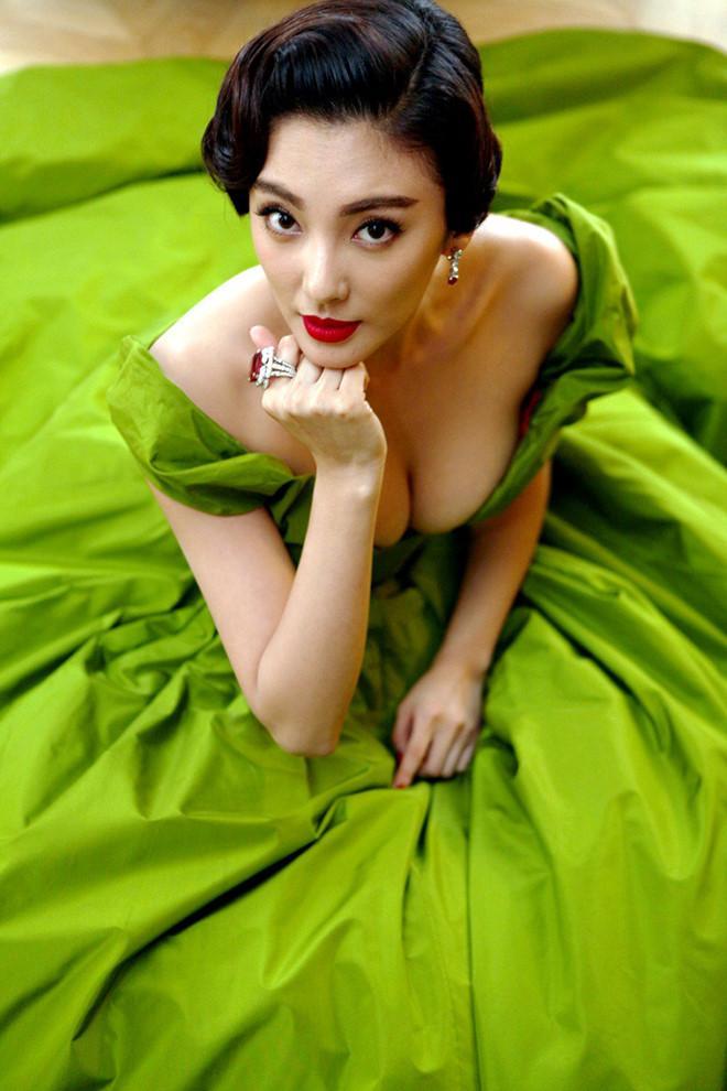 Mỹ nhân phim Châu Tinh Trì: Người bị phụ bạc, người sống cảnh vợ bé-3