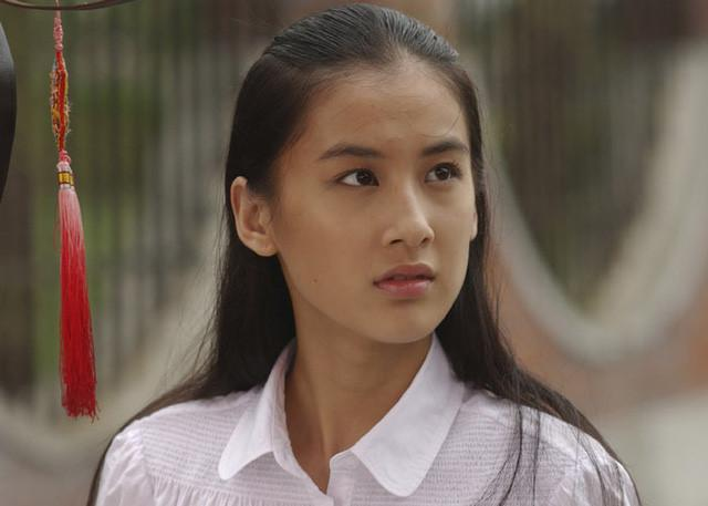 Mỹ nhân phim Châu Tinh Trì: Người bị phụ bạc, người sống cảnh vợ bé-8