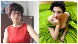 Mỹ nhân phim Châu Tinh Trì: Người bị phụ bạc, người sống cảnh vợ bé