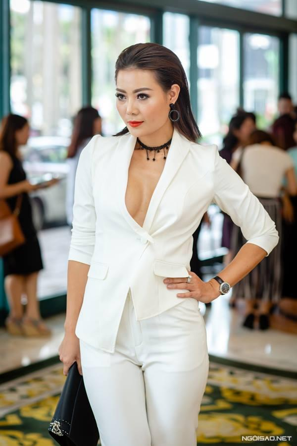 Những vai diễn gây ấn tượng của Lan Cave Thanh Hương-1