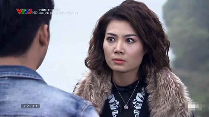 Những vai diễn gây ấn tượng của Lan Cave Thanh Hương-2