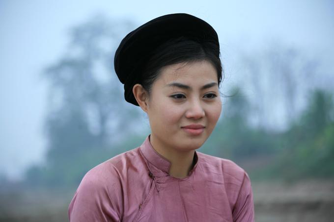 Những vai diễn gây ấn tượng của Lan Cave Thanh Hương-4