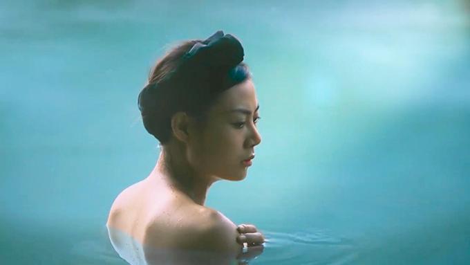 Những vai diễn gây ấn tượng của Lan Cave Thanh Hương-5