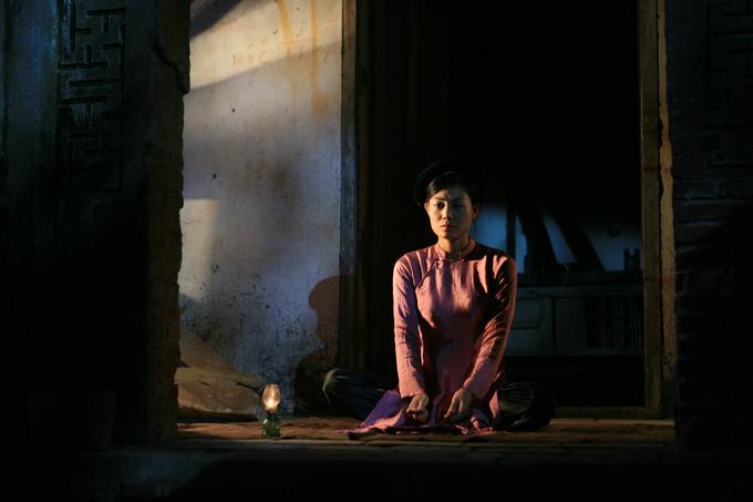 Những vai diễn gây ấn tượng của Lan Cave Thanh Hương-6