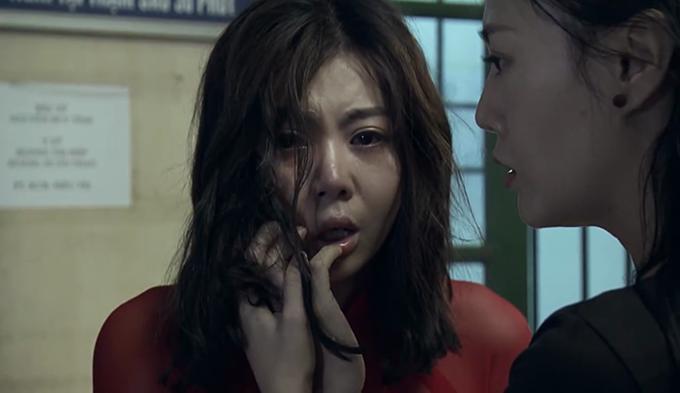 Những vai diễn gây ấn tượng của Lan Cave Thanh Hương-8