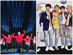 Tranh cãi mới về thái độ của Jungkook (BTS): Không thèm liếc mắt đến màn trình diễn của Red Velvet dù chỉ một lần?-3