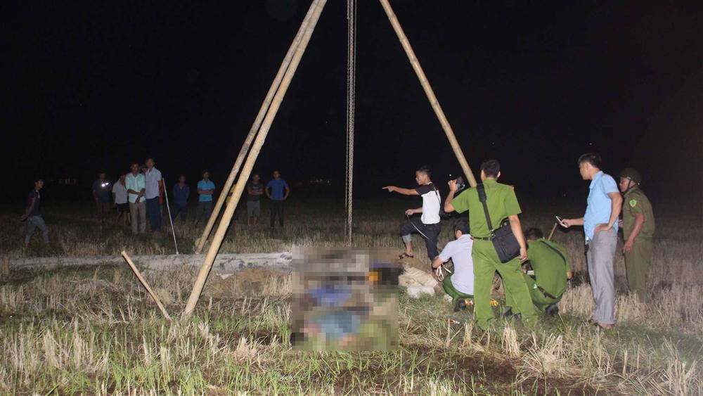 4 người bị điện giật tử vong: Công an vào cuộc điều tra-1