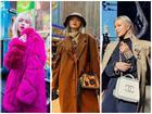 Châu Bùi in New York: Từ nhí nhảnh đến quyền lực, không ngán phong cách nào!