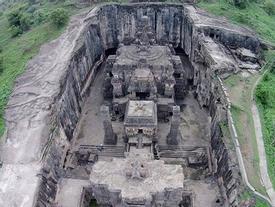 Ngôi đền có vẻ đẹp đáng kinh ngạc đến mức được xem là kỳ quan thứ 8 trên thế giới