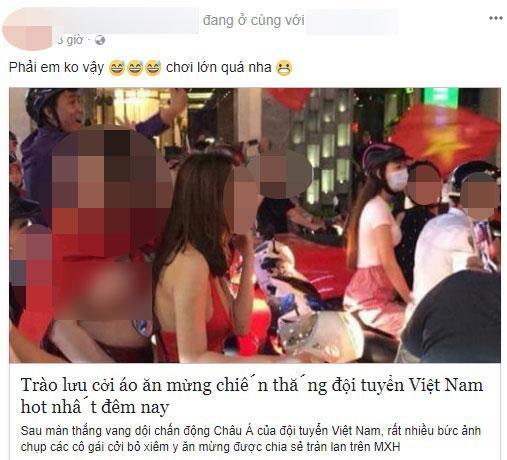 Ngoài 2 cô gái tắm truồng ở biển Bình Định, dân mạng cũng hết vía với loạt thiếu nữ chuyển giới lột đồ giữa phố-4