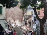 Hòa Bình: Tìm thấy một thi thể trong vụ sập hầm vàng-3