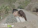 Song Luân tiếp tục đốn tim khán giả với hai nụ hôn bất ngờ dành cho Khả Ngân-9
