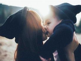 3 nàng giáp tự tin làm mẹ đơn thân, không cần chồng vẫn sống hạnh phúc
