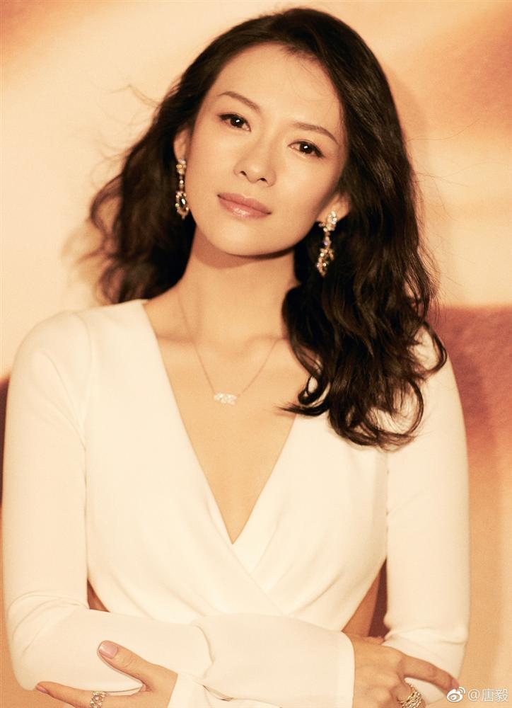 CÓ AI NGỜ: Phạm Băng Băng, Địch Lệ Nhiệt Ba và cả Triệu Vy cùng đứng đầu Top 10 sao nữ bị ghét nhất showbiz xứ Trung-10