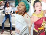 Người mẫu chuyển giới nổi tiếng Thái Lan và chuyện tình xúc động với bạn trai lái xe ôm-4
