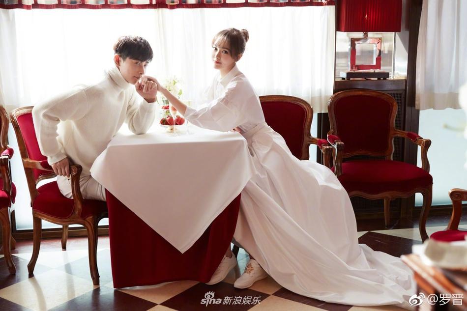 Đường Yên đăng tải bộ ảnh cưới giản dị mà cực kỳ lãng mạn: Tân nương là tôi-3