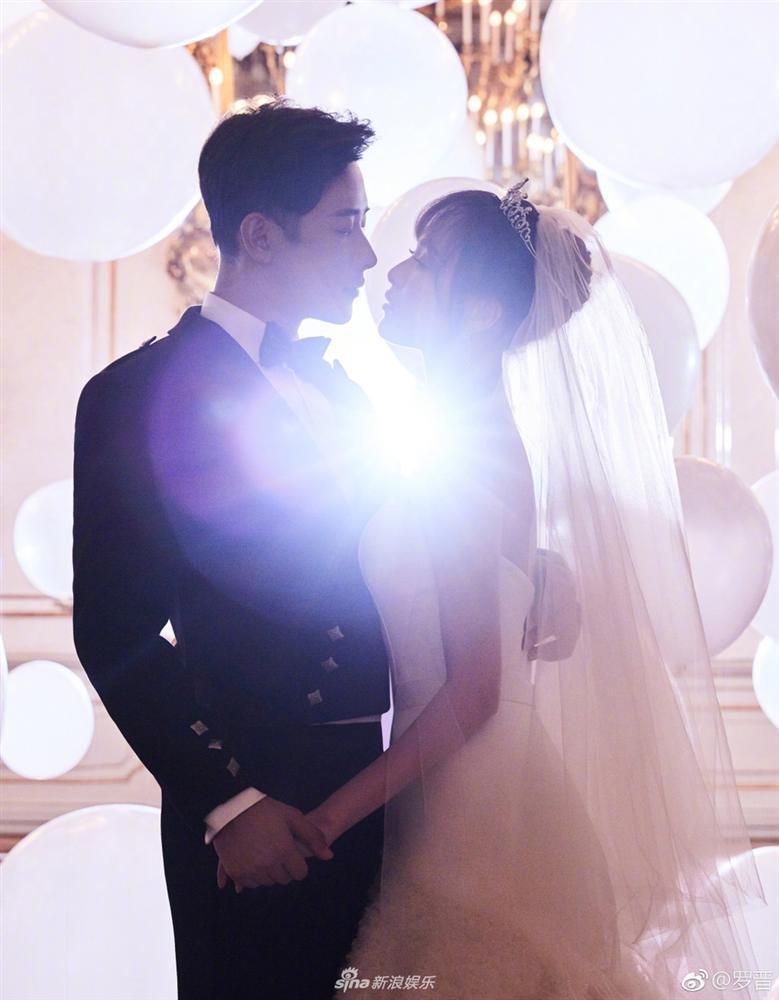 Đường Yên đăng tải bộ ảnh cưới giản dị mà cực kỳ lãng mạn: Tân nương là tôi-4