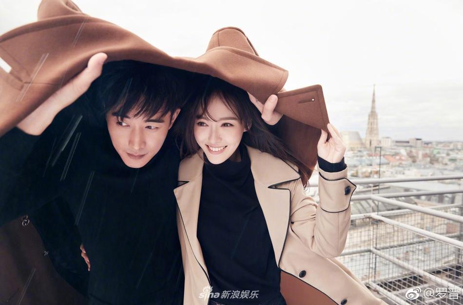 Đường Yên đăng tải bộ ảnh cưới giản dị mà cực kỳ lãng mạn: Tân nương là tôi-5