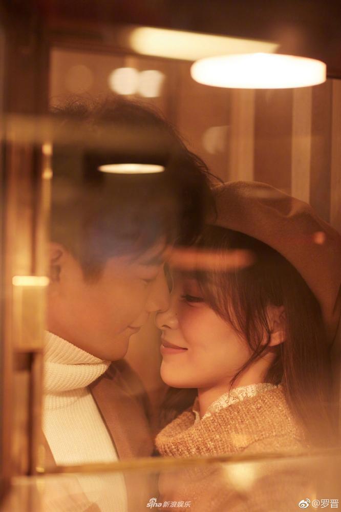 Đường Yên đăng tải bộ ảnh cưới giản dị mà cực kỳ lãng mạn: Tân nương là tôi-6