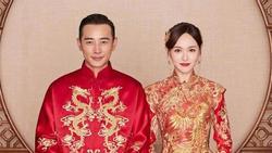 Đường Yên đăng tải bộ ảnh cưới giản dị mà cực kỳ lãng mạn: 'Tân nương là tôi'