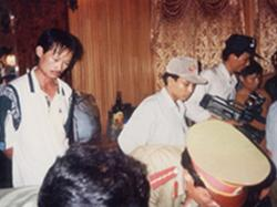 Những cuộc dàn xếp thành công của giang hồ Khánh 'Trắng'