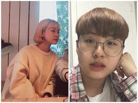 Con gái Hàn Quốc vứt đồ make up, phản đối quan niệm 'đẹp hoàn hảo'