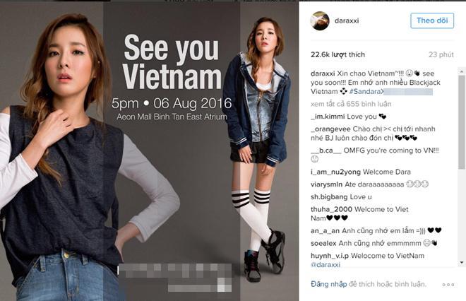 Không riêng gì Sunmi, cứ mỗi lần sao Hàn về Việt Nam là lại có thêm một nạn nhân của… Google Dịch-3