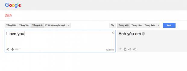 Không riêng gì Sunmi, cứ mỗi lần sao Hàn về Việt Nam là lại có thêm một nạn nhân của… Google Dịch-1