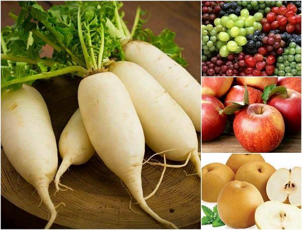 6 cặp thực phẩm đại kỵ rất hại nếu kết hợp, trong đó số 6 nhiều người hay ăn nhất-4