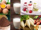 6 cặp thực phẩm đại kỵ rất hại nếu kết hợp, trong đó số 6 nhiều người hay ăn nhất