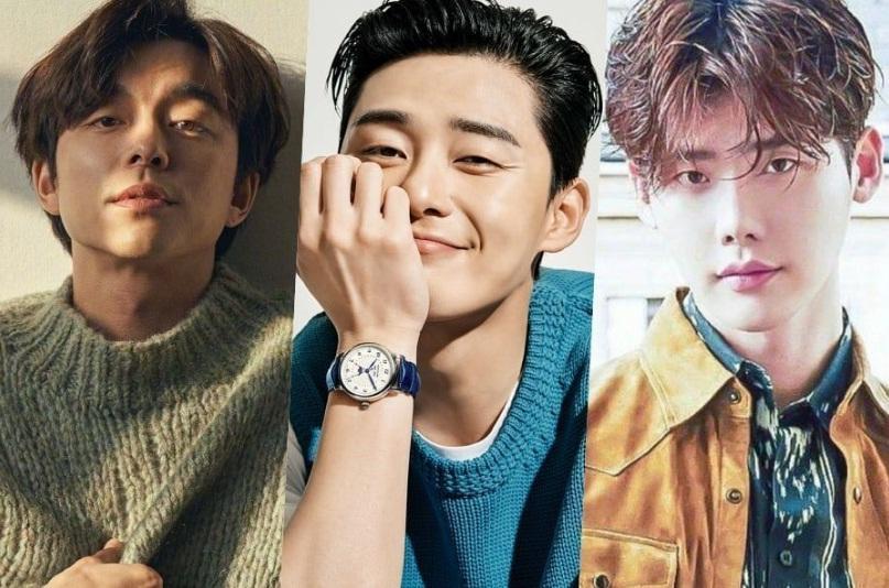 Cư dân mạng Hàn Quốc bình chọn nam diễn viên sở hữu kĩ năng hôn tuyệt nhất-1