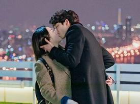 Cư dân mạng Hàn Quốc bình chọn nam diễn viên sở hữu kĩ năng hôn tuyệt nhất