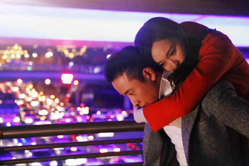 Đường Yên - La Tấn: Đám cưới đẹp như mơ sau 5 lần yêu chết thôi trên màn ảnh-6