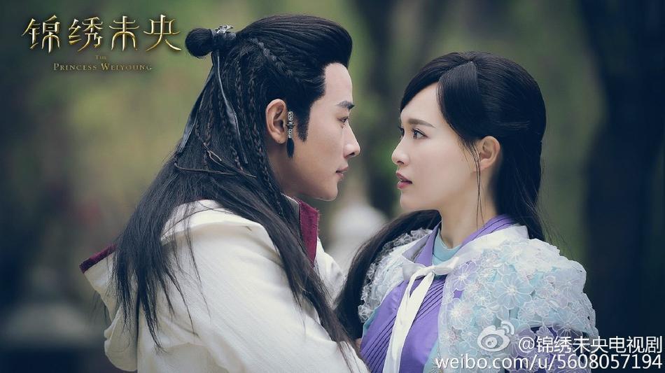 Đường Yên - La Tấn: Đám cưới đẹp như mơ sau 5 lần yêu chết thôi trên màn ảnh-9
