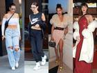 Chân dài triệu đô Hollywood Bella Hadid sở hữu phong cách thời trang không thể chê điểm nào