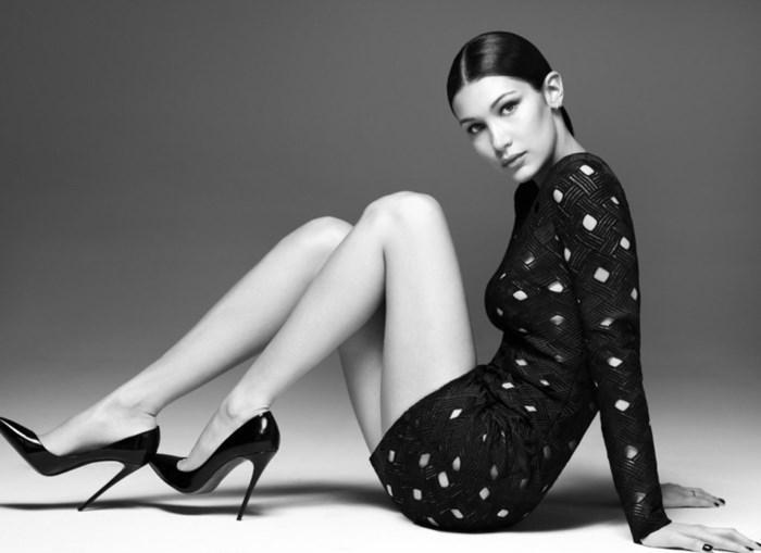 Chân dài triệu đô Hollywood Bella Hadid sở hữu phong cách thời trang không thể chê điểm nào-1