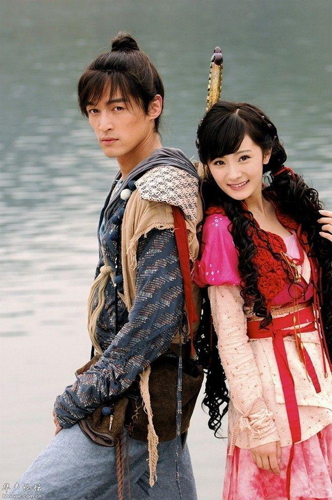 Dàn sao Tiên kiếm kỳ hiệp ai nấy đều đã kết hôn, chỉ riêng Hồ Ca và Lưu Diệc Phi vẫn ế bền vững-2