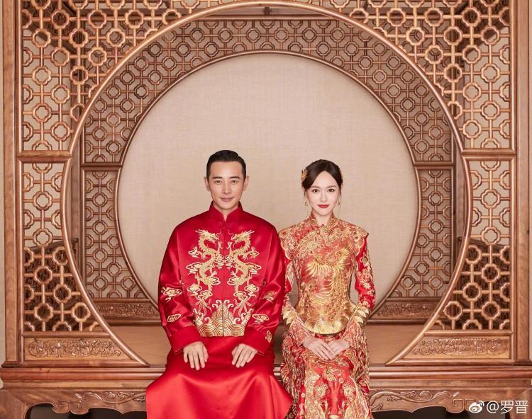 Dàn sao Tiên kiếm kỳ hiệp ai nấy đều đã kết hôn, chỉ riêng Hồ Ca và Lưu Diệc Phi vẫn ế bền vững-11
