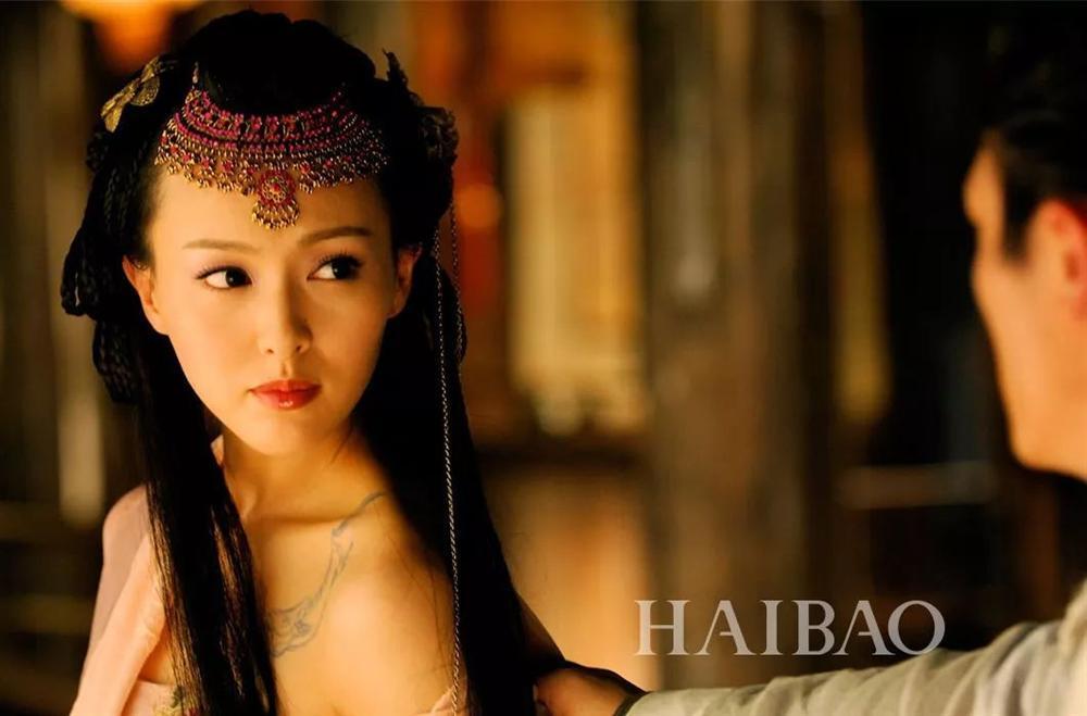 Dàn sao Tiên kiếm kỳ hiệp ai nấy đều đã kết hôn, chỉ riêng Hồ Ca và Lưu Diệc Phi vẫn ế bền vững-10