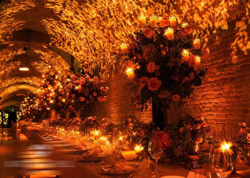 Hôn lễ Đường Yên - La Tấn: Riêng tiền thuê địa điểm cưới đã tốn đến nửa tỷ-6