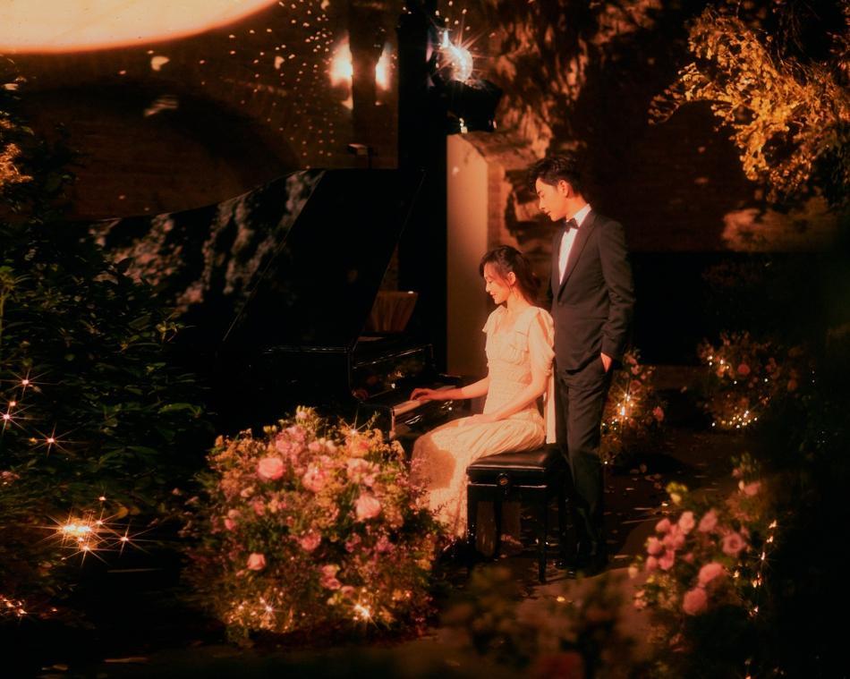 Hôn lễ Đường Yên - La Tấn: Riêng tiền thuê địa điểm cưới đã tốn đến nửa tỷ-8