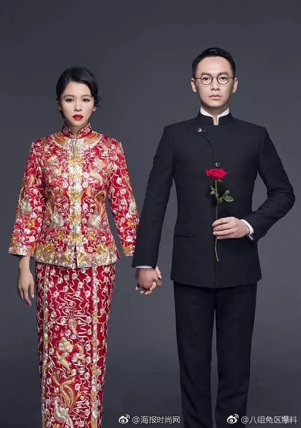 Trang phục cưới truyền thống của mỹ nhân Hoa ngữ: Angela Baby siêu đắt đỏ, Lưu Thi Thi cầu kì tỉ mỉ-11