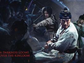 'Rampant' của Hyun Bin và Jang Dong Gun vừa ra mắt đã trở thành phim ăn khách nhất, liên tục dẫn đầu phòng vé Hàn