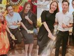 Cường Đô La cùng con trai và Đàm Thu Trang đi xem nhà, chuẩn bị cho đám cưới vào năm sau?-4