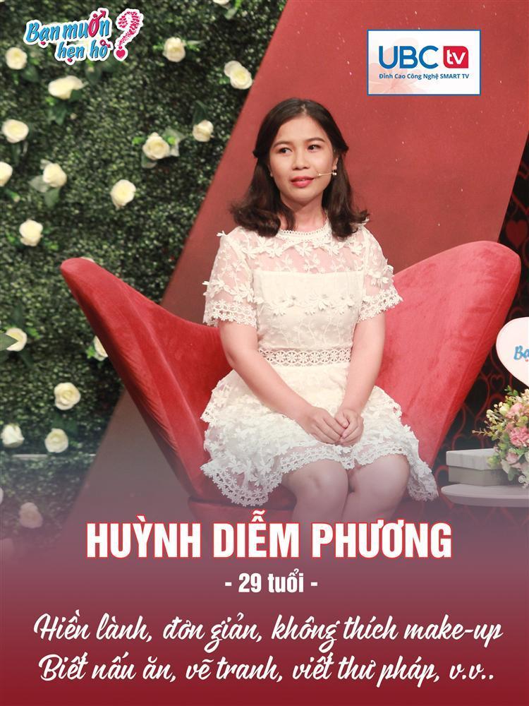 Oppa Hàn Quốc nguyện chết ở Việt Nam nếu tìm được bạn gái phù hợp để yêu thương trong Bạn muốn hẹn hò-1