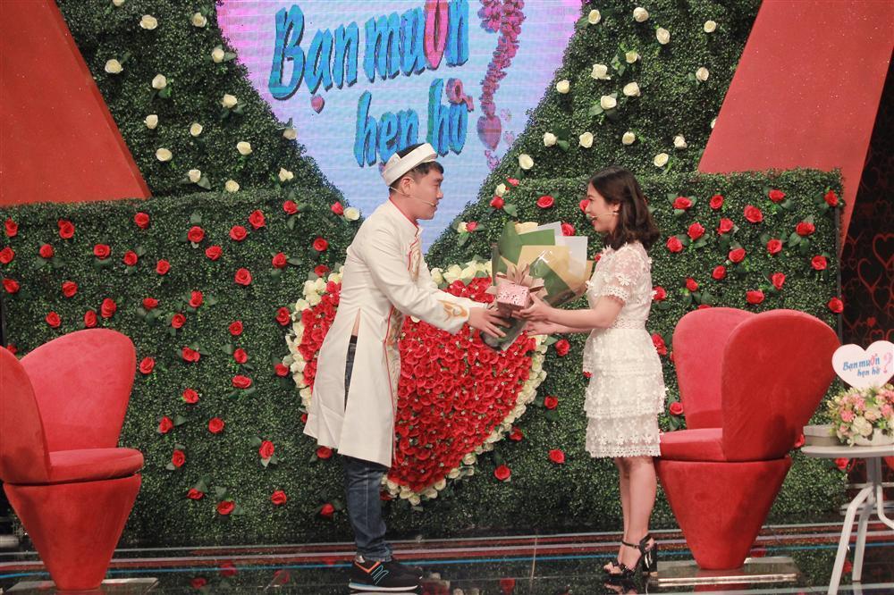 Oppa Hàn Quốc nguyện chết ở Việt Nam nếu tìm được bạn gái phù hợp để yêu thương trong Bạn muốn hẹn hò-3