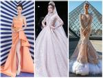 SAO MẶC ĐẸP: Hoa hậu Tiểu Vy hóa công chúa lộng lẫy chặt đẹp hai mỹ nhân đình đám Hoa ngữ-11