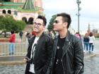 Khắc Việt dùng lời lẽ thô tục bảo vệ Khắc Hưng khi bị chỉ trích đặt tiêu đề bài hát rẻ tiền