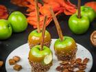 Các nước ăn gì dịp lễ Halloween?